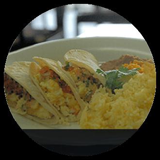 TexMex Tacos